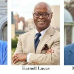 Democratic candidates perform well in primary election
