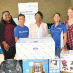 Untied Healthcare and Housing Authority host 'Baby Box Community Baby Shower'