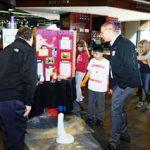 Volunteers help drive student achievement