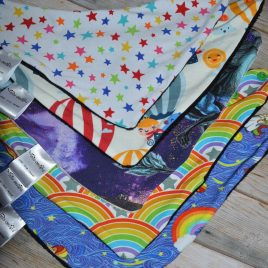 made to order bib – bib sets