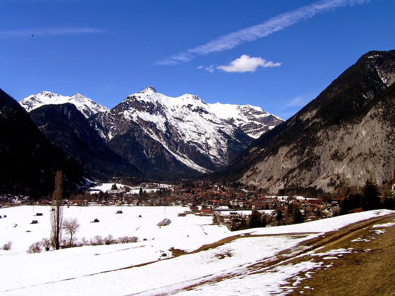 Dormitz Tirol