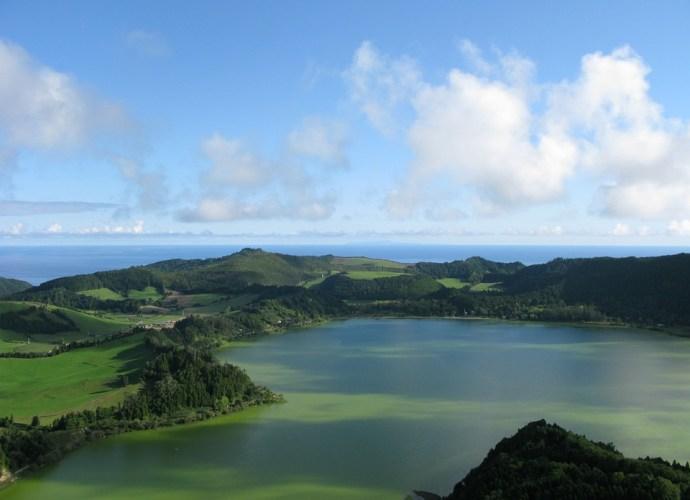 Islas Azores Portugal