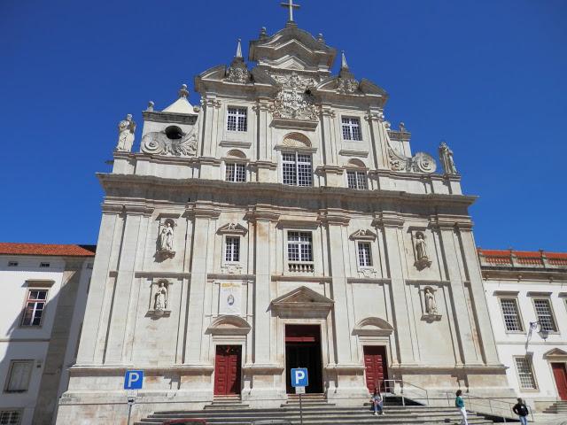 Catedral Coimbra