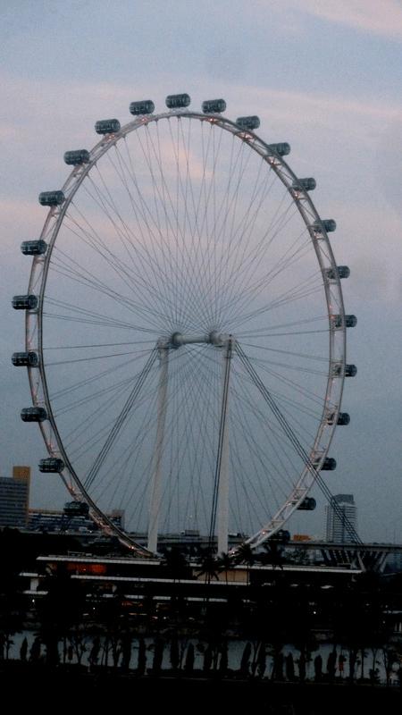 Noria Singapur