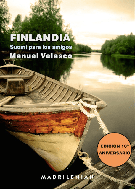 Finlandia Suomi para los amigos