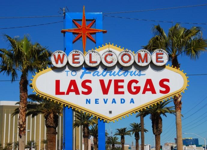 Un Viaje único Las Vegas: VIAJE A CALIFORNIA