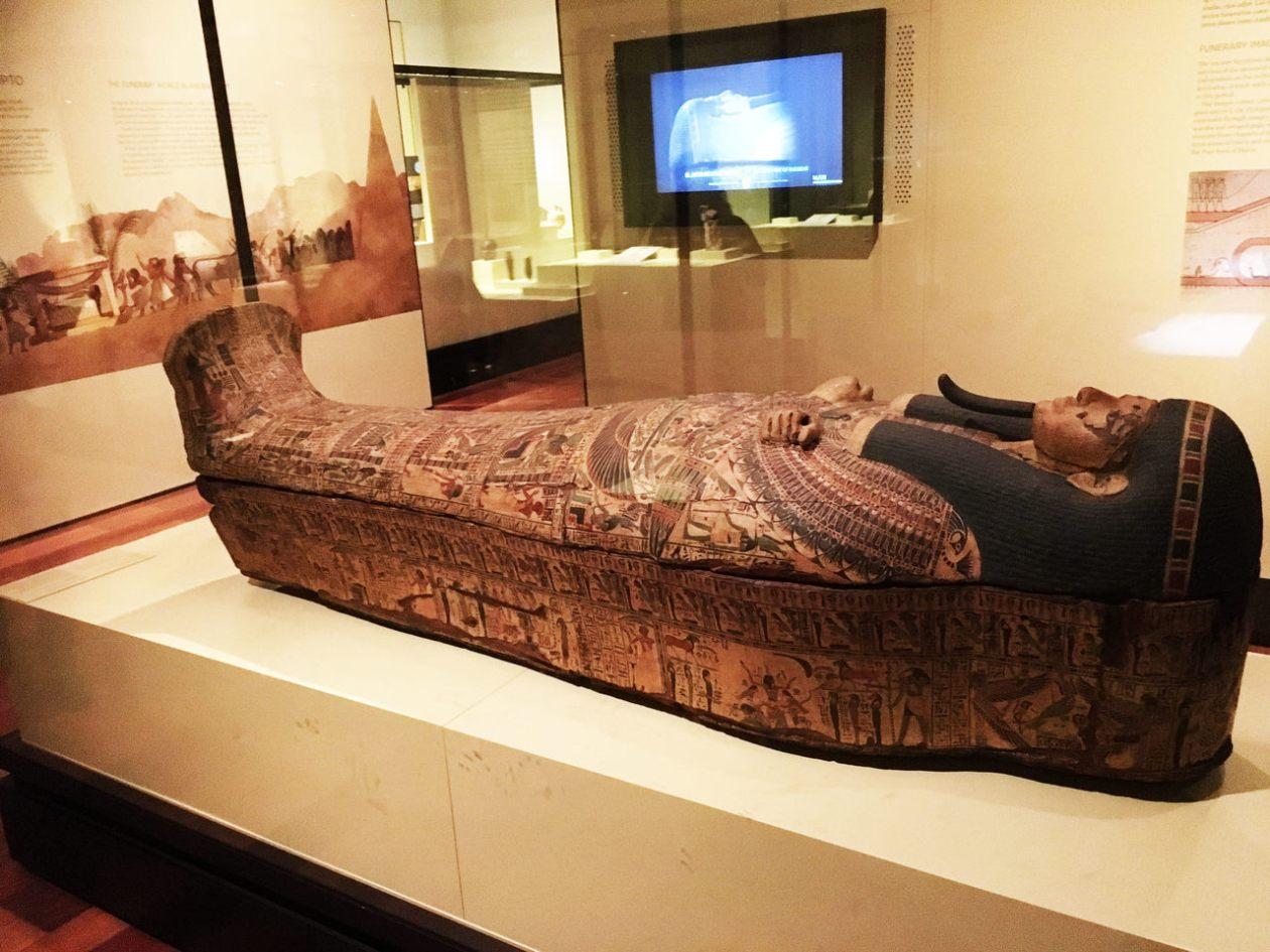 Museo Arqueologico Madrid