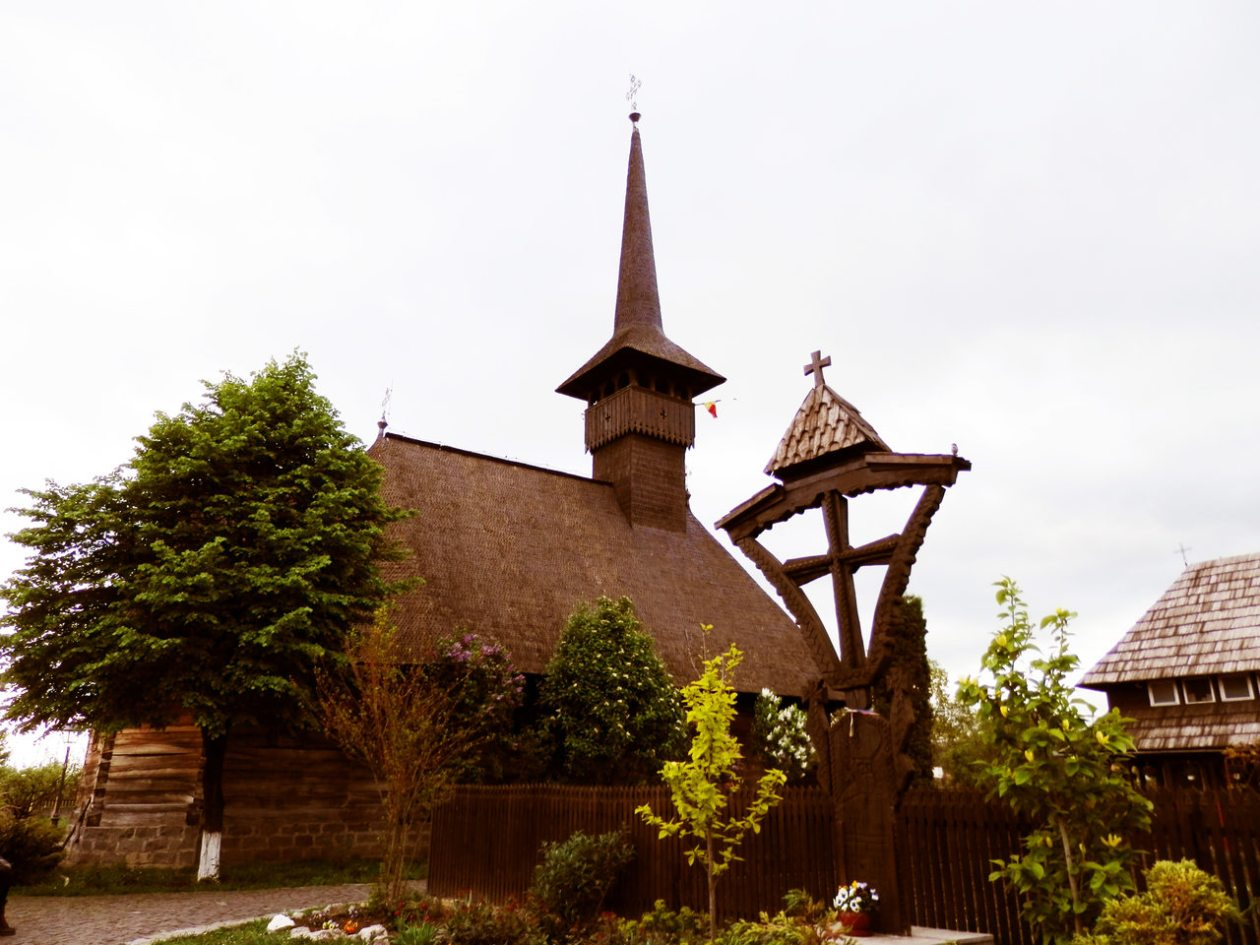 Biserica Mihai Viteazul Alba Iulia Rumania