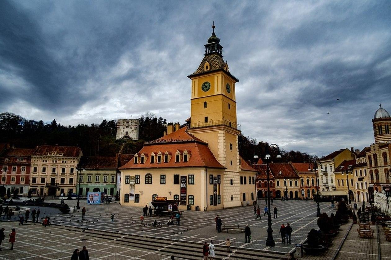 Brasov Rumania