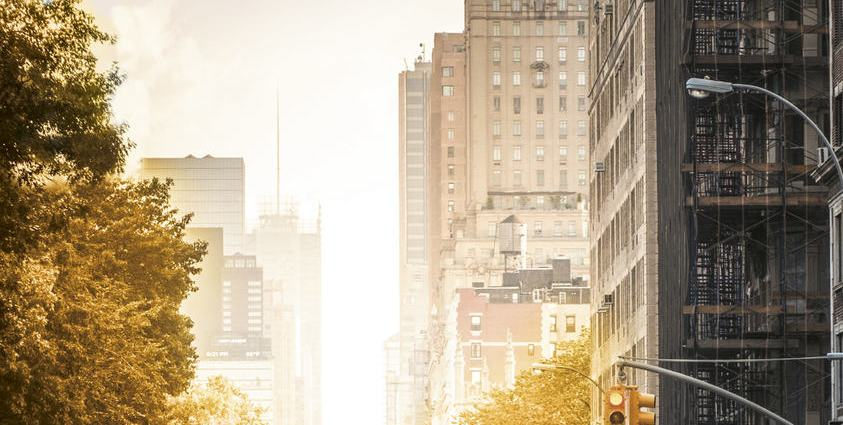 New York New York Javier Reverte