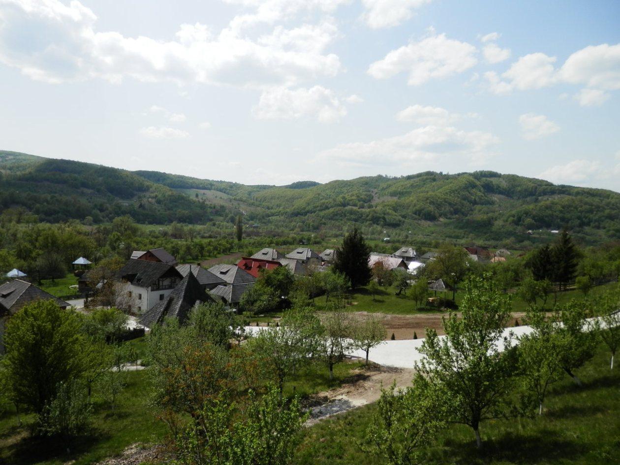 Viseu de Sus Rumania