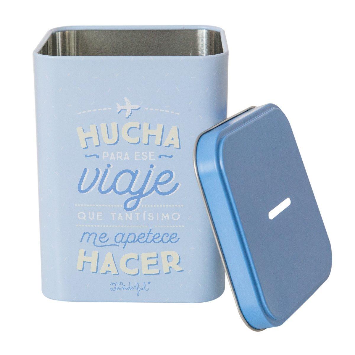 hucha