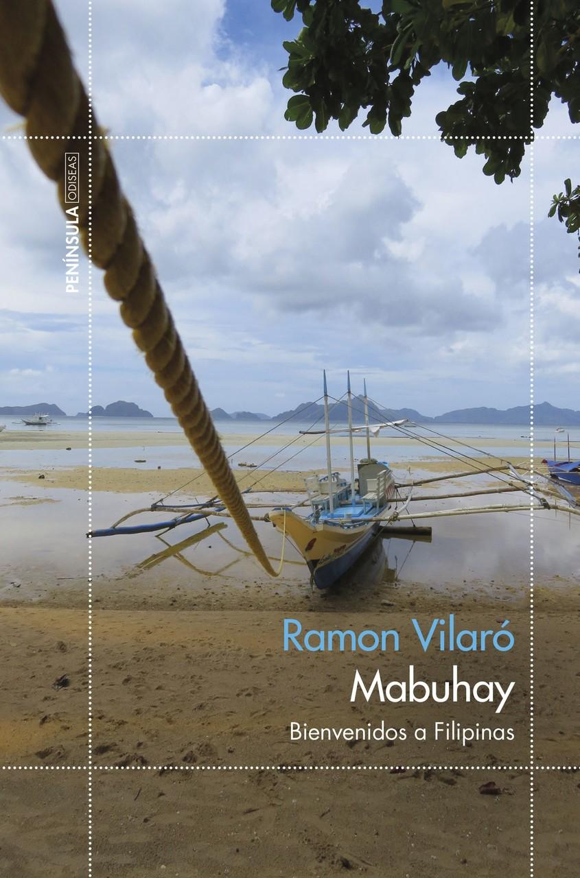 Mabuhay Libro