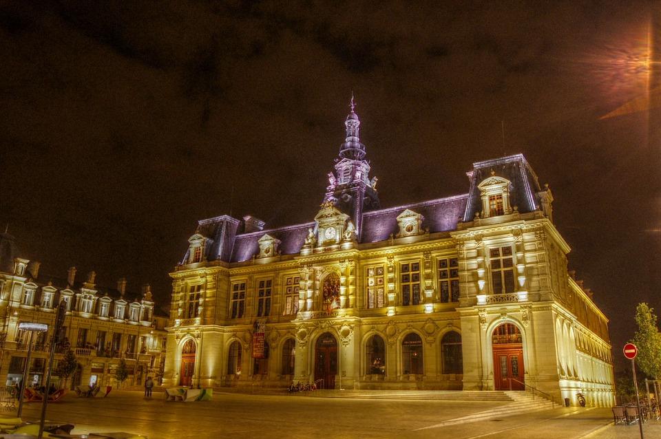 Poitiers: una entrañable sorpresa al oeste de Francia