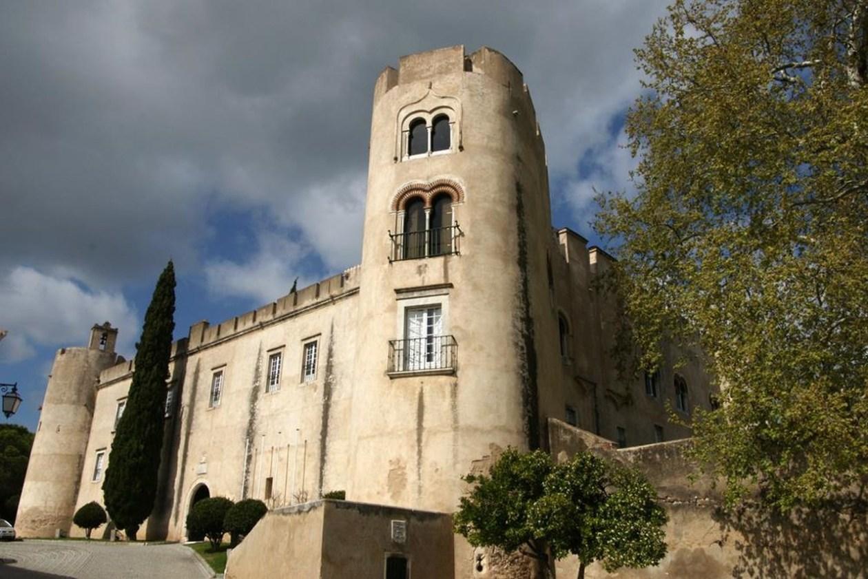 Castelo de Alvito Portugal