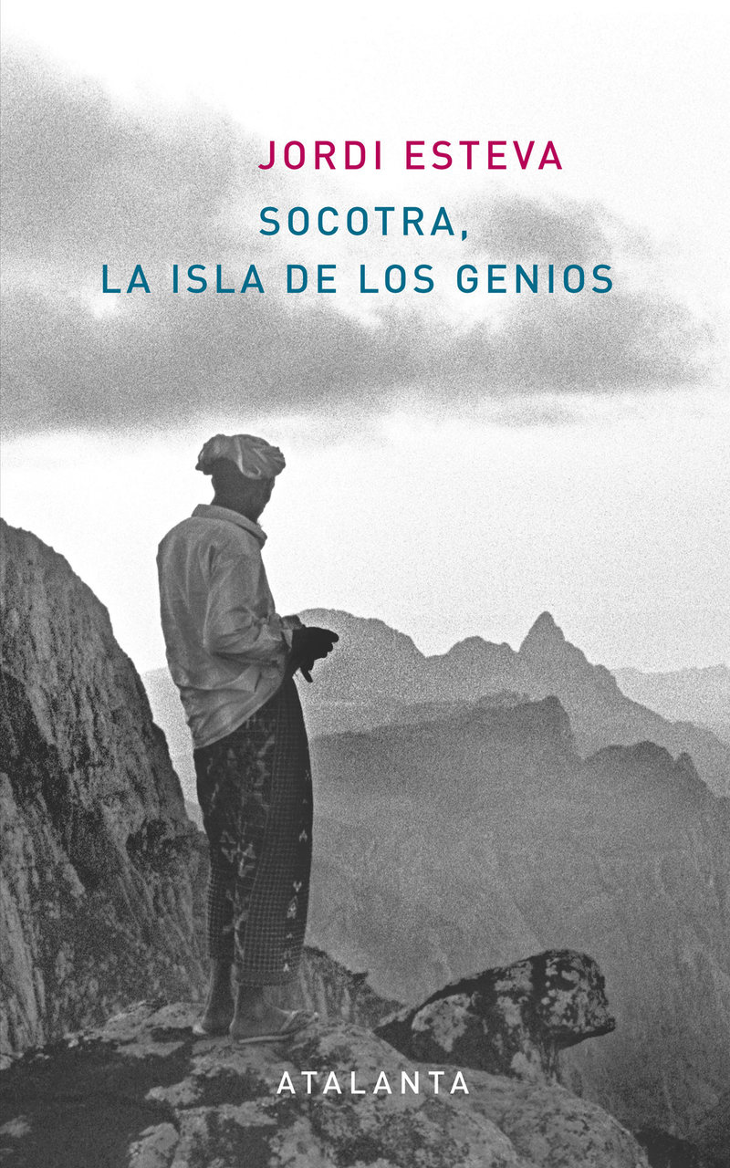 Socotra la isla de los genios