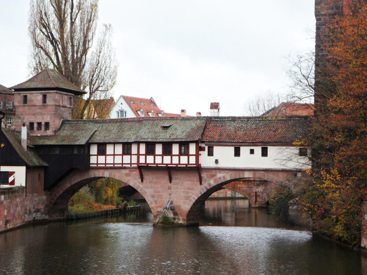 Puente del Verdugo Nuremberg
