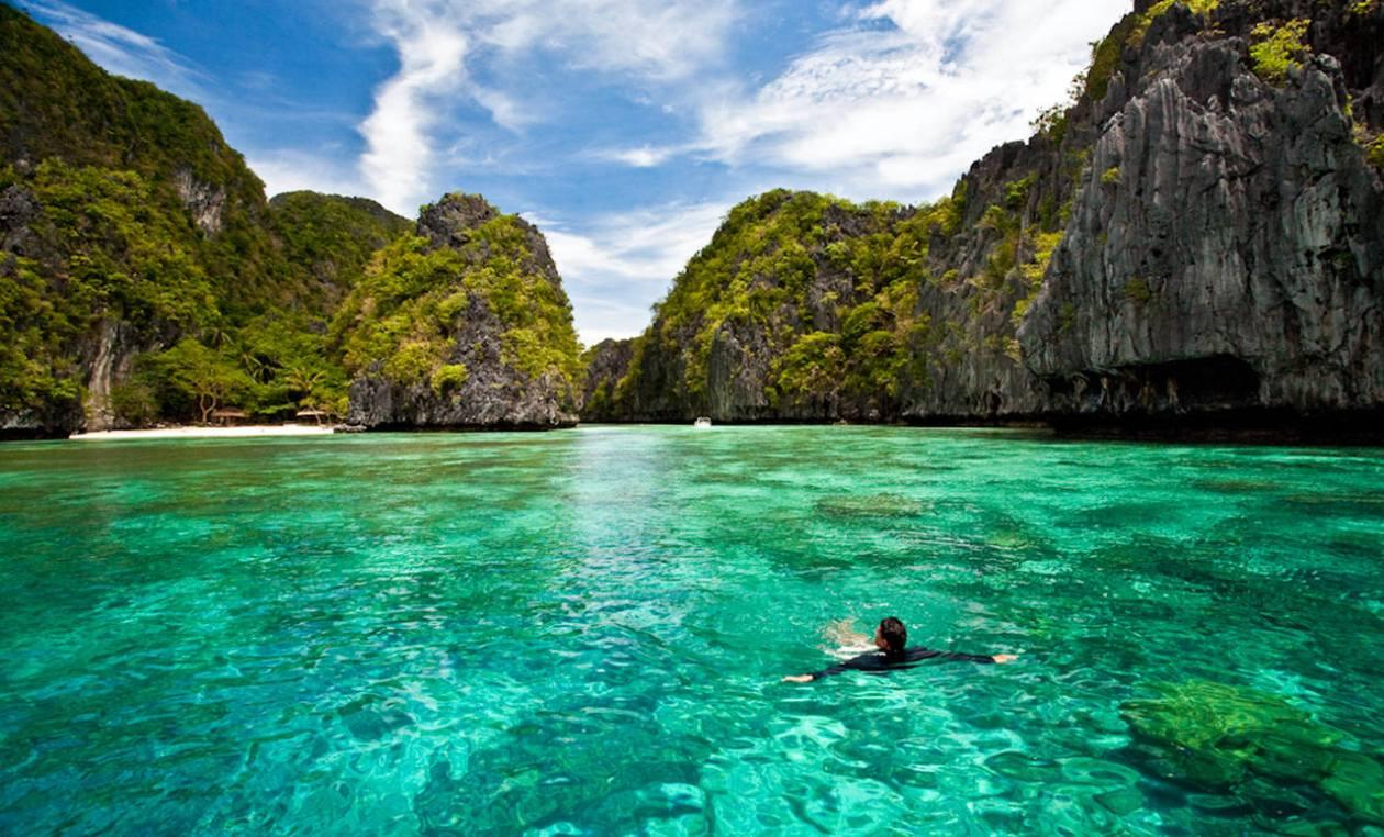 Nido Palawan Filipinas