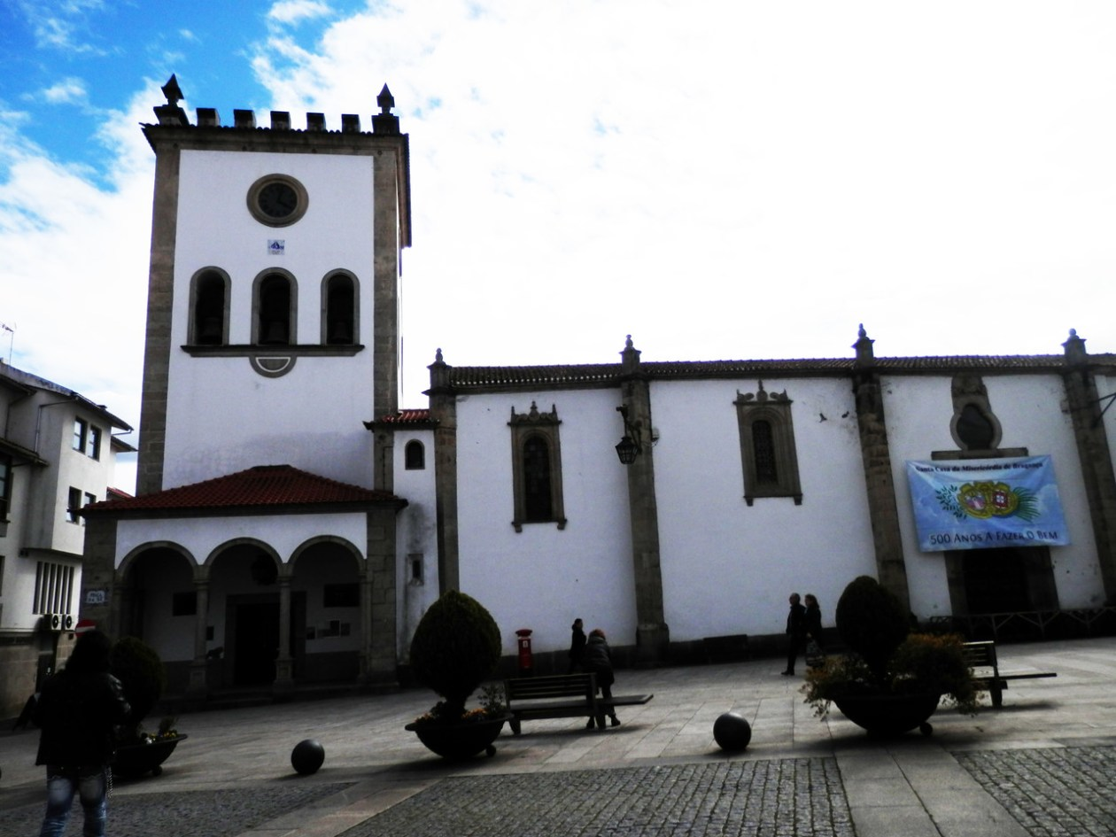 Braganza Portugal