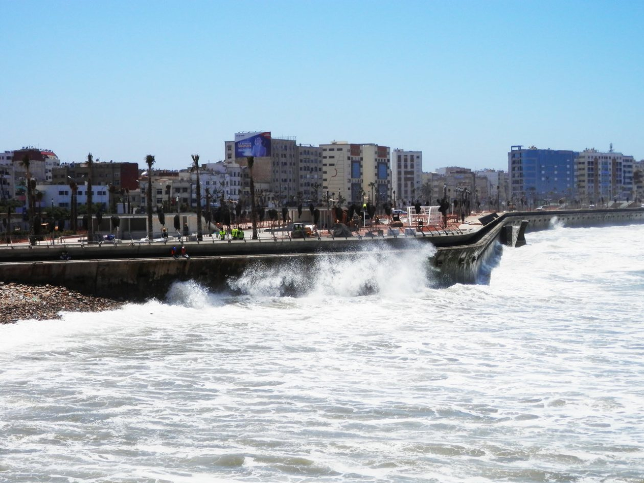 La Corniche Casablanca