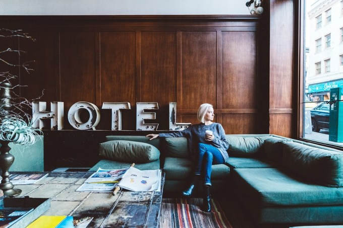 Hotel extras