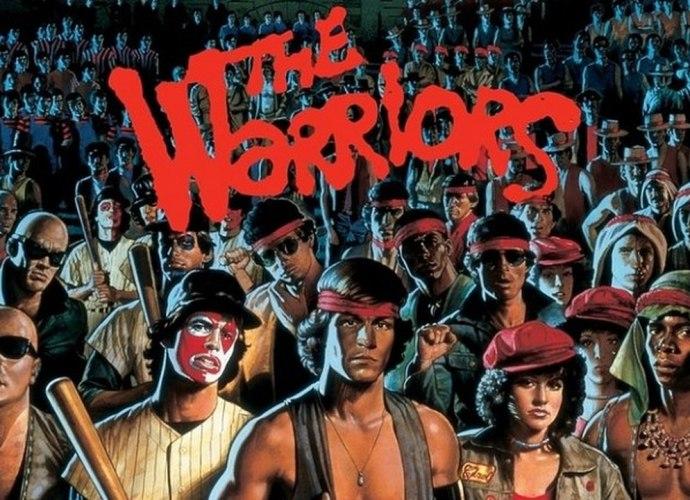 The Warriors Escenarios Pelicula