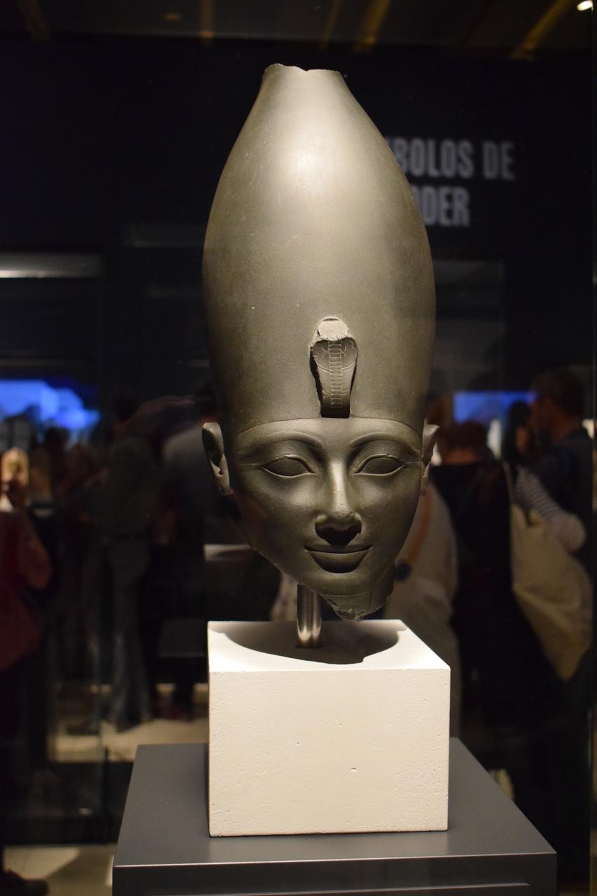 Faraon Tutmosis