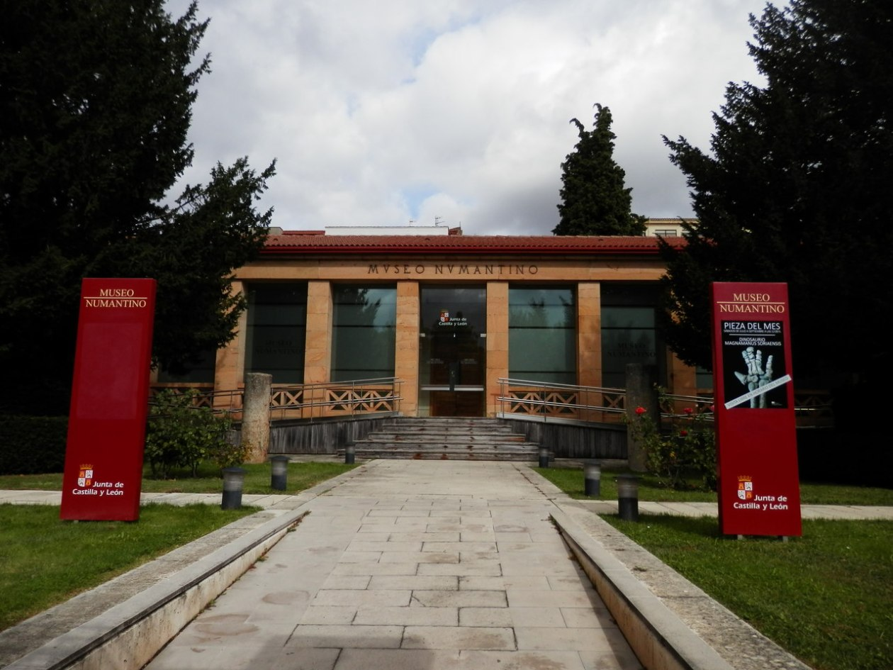 Museo Numantino Soria