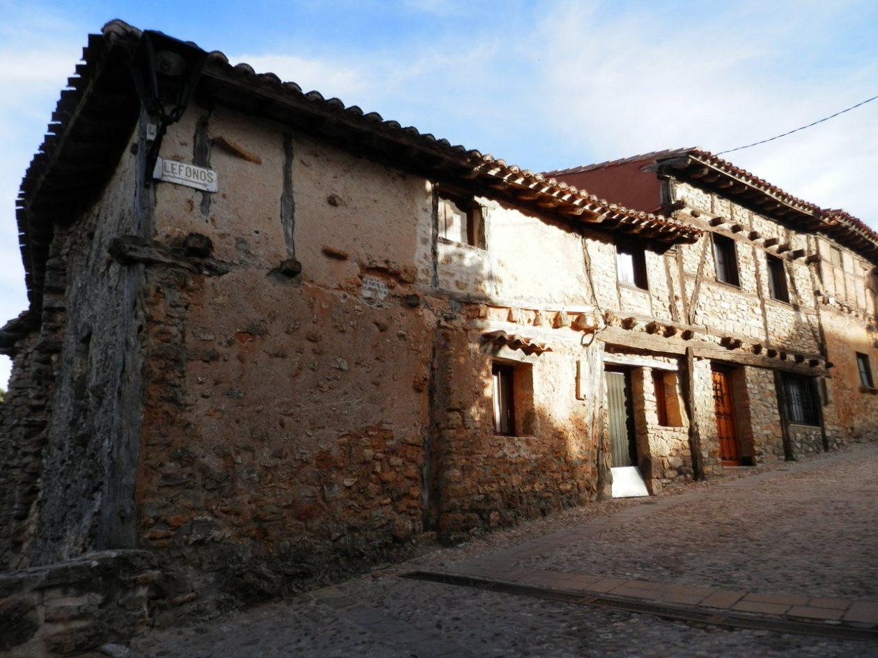 Calatañazor Soria