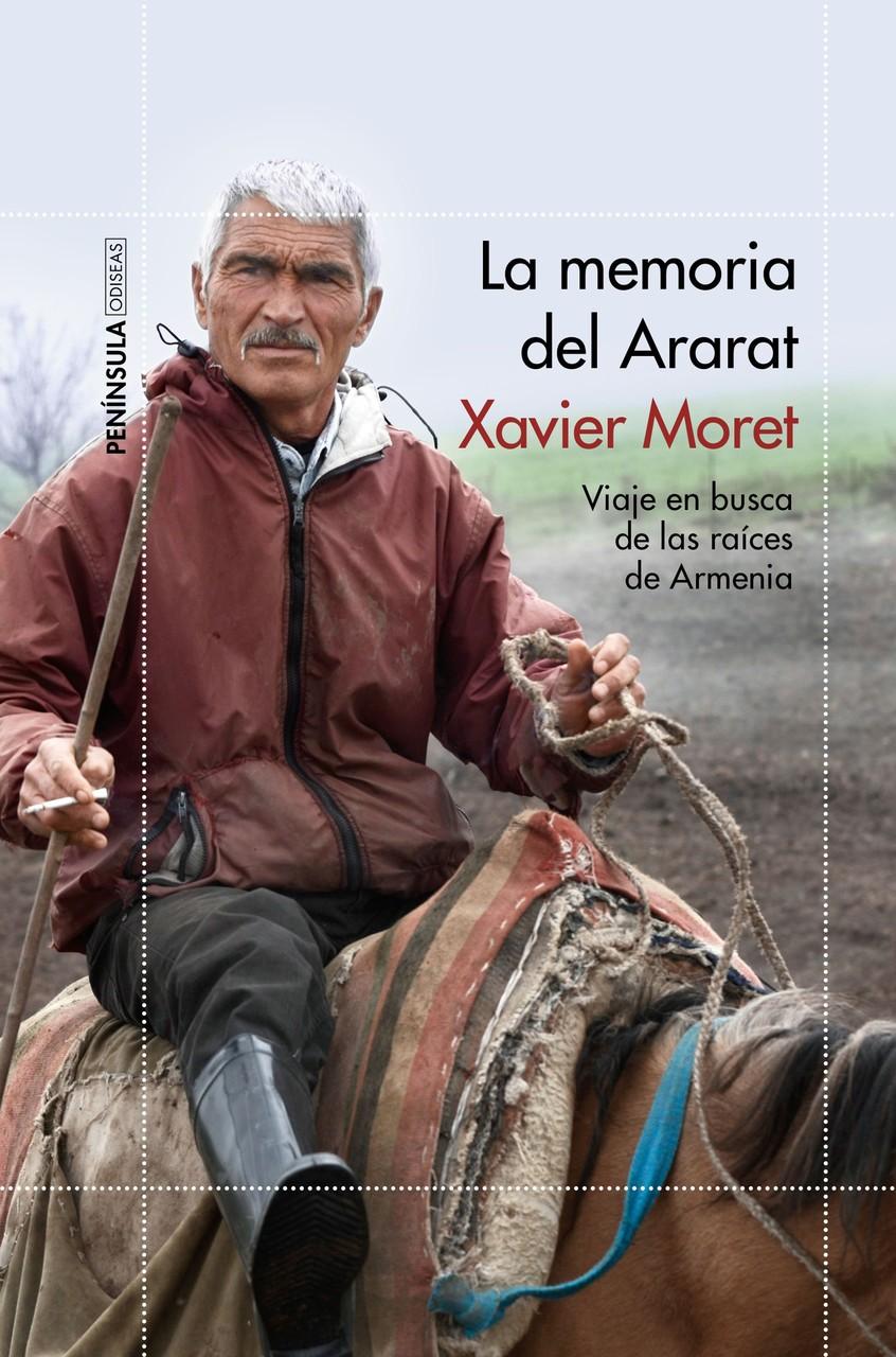 Libro La Memoria Del Ararat