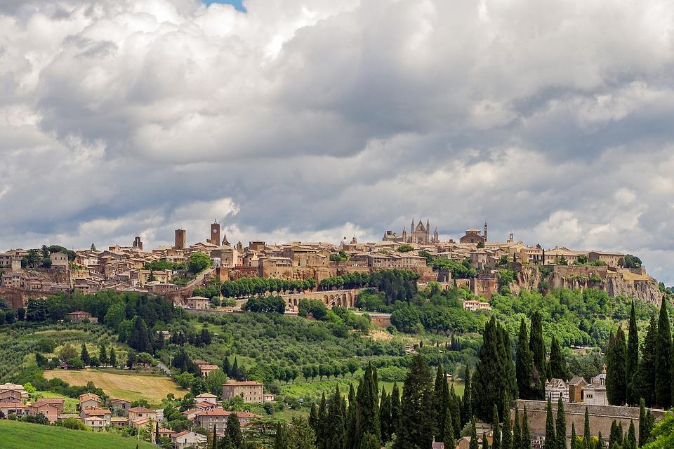 Orvieto Italia