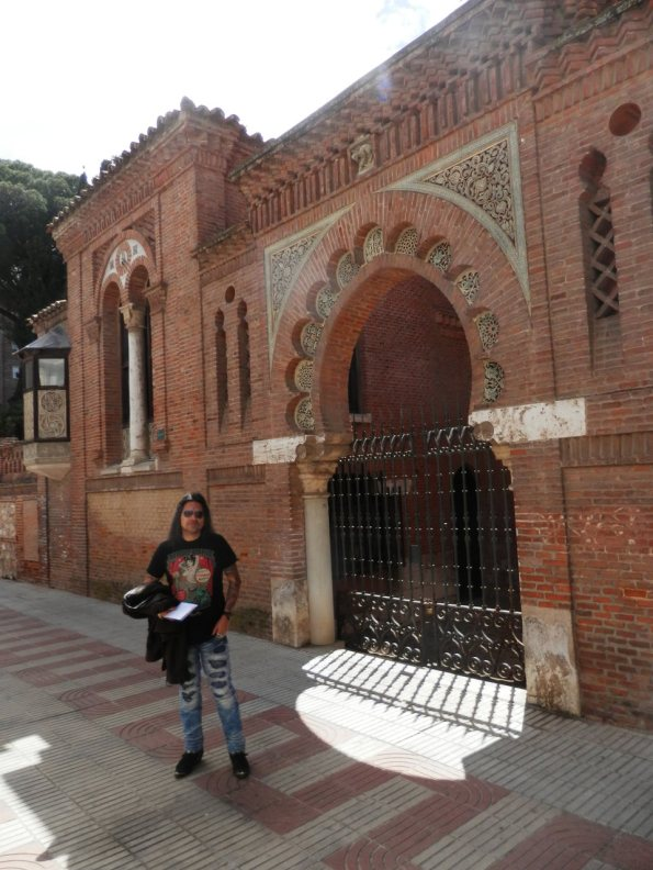 Palacio Laredo