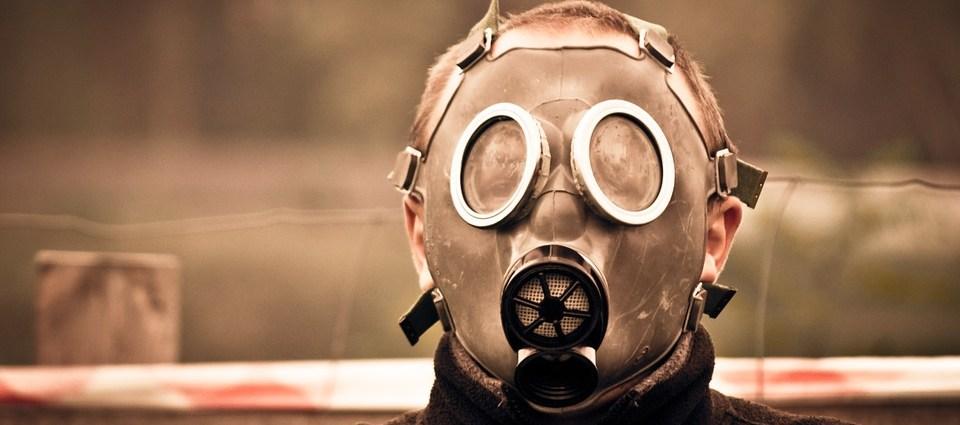 Turismo Chernobyl