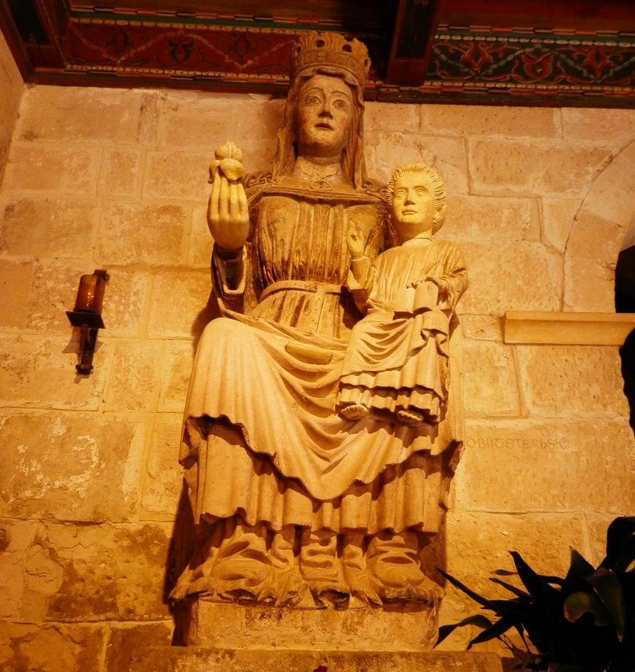 Santo Domingo Silos