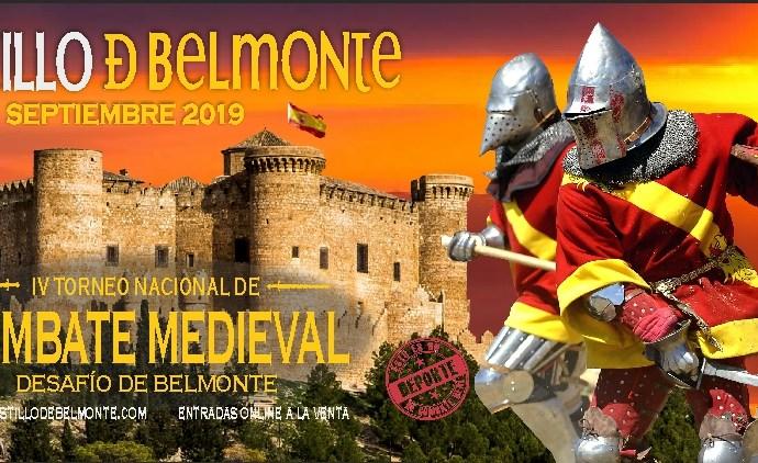 Belmonte Combates Medievales