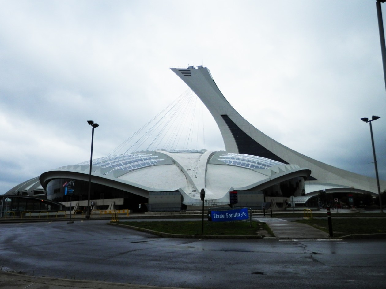 Villa Olimpica Montreal
