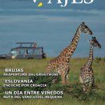 Revista Top Viajes