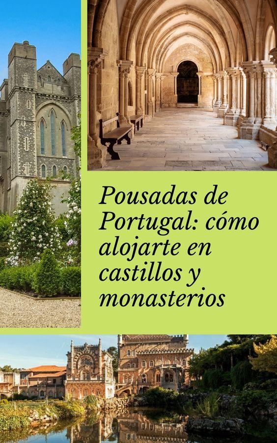 Pousadas Portugal