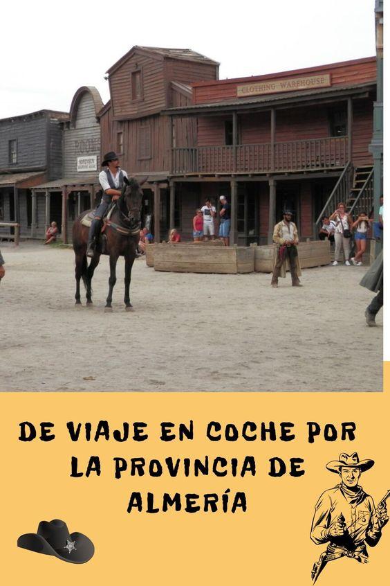 Viaje Almeria
