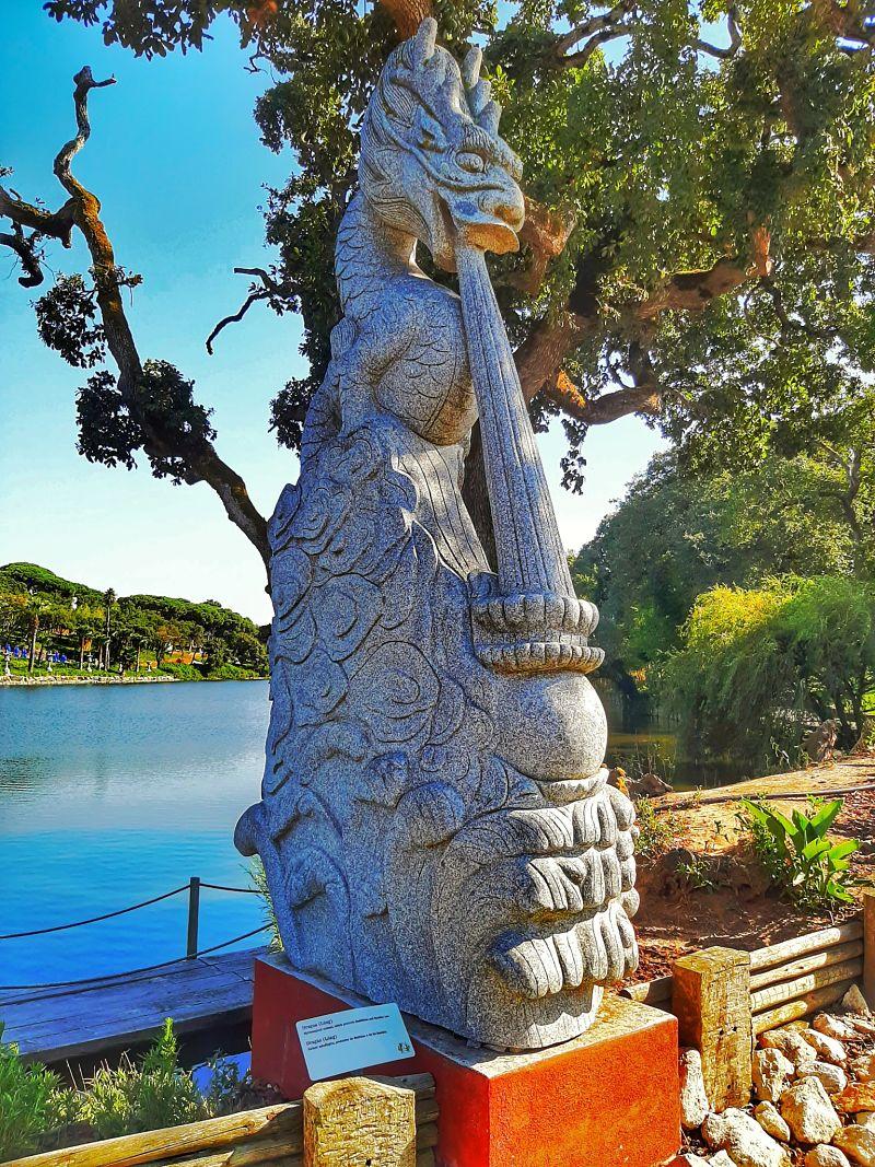 Dragon Buddha Eden