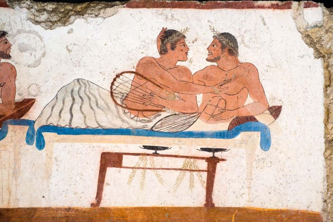 roman gay