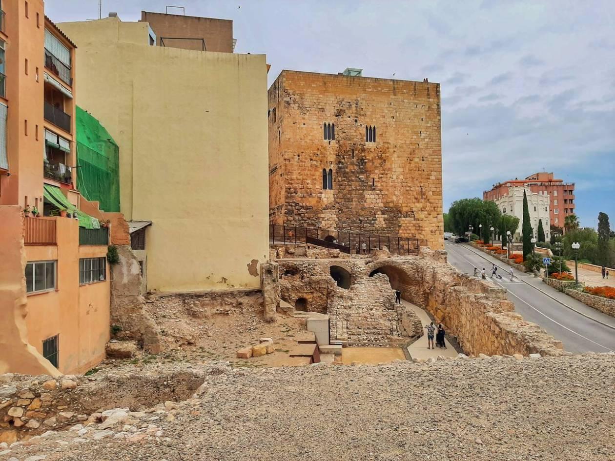 Torre del Pretorio Tarragona