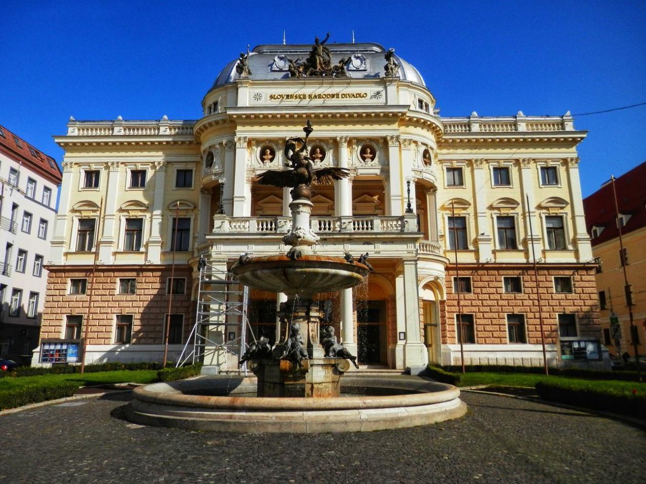 Teatro Bratislava