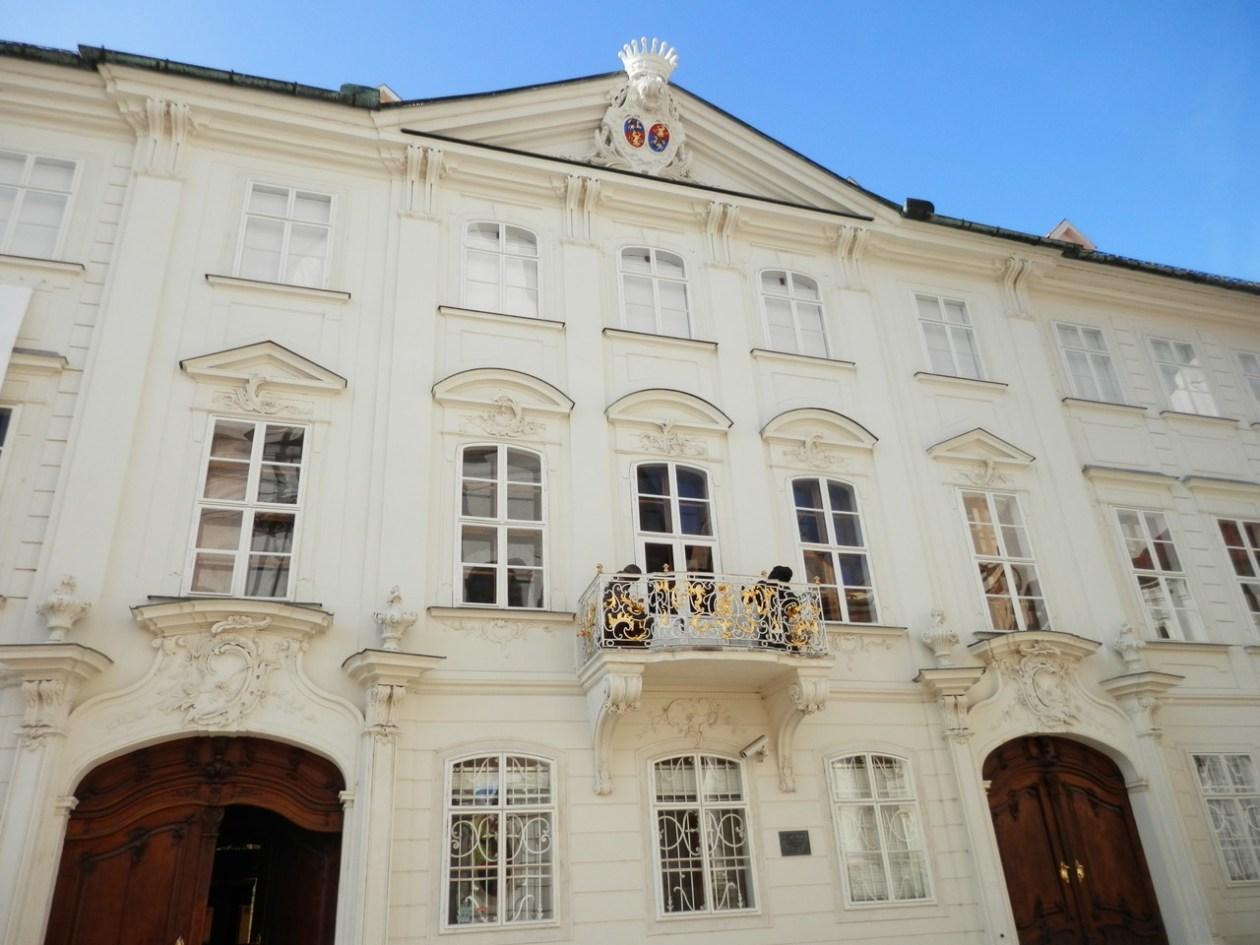 Palacio Primado Bratislava