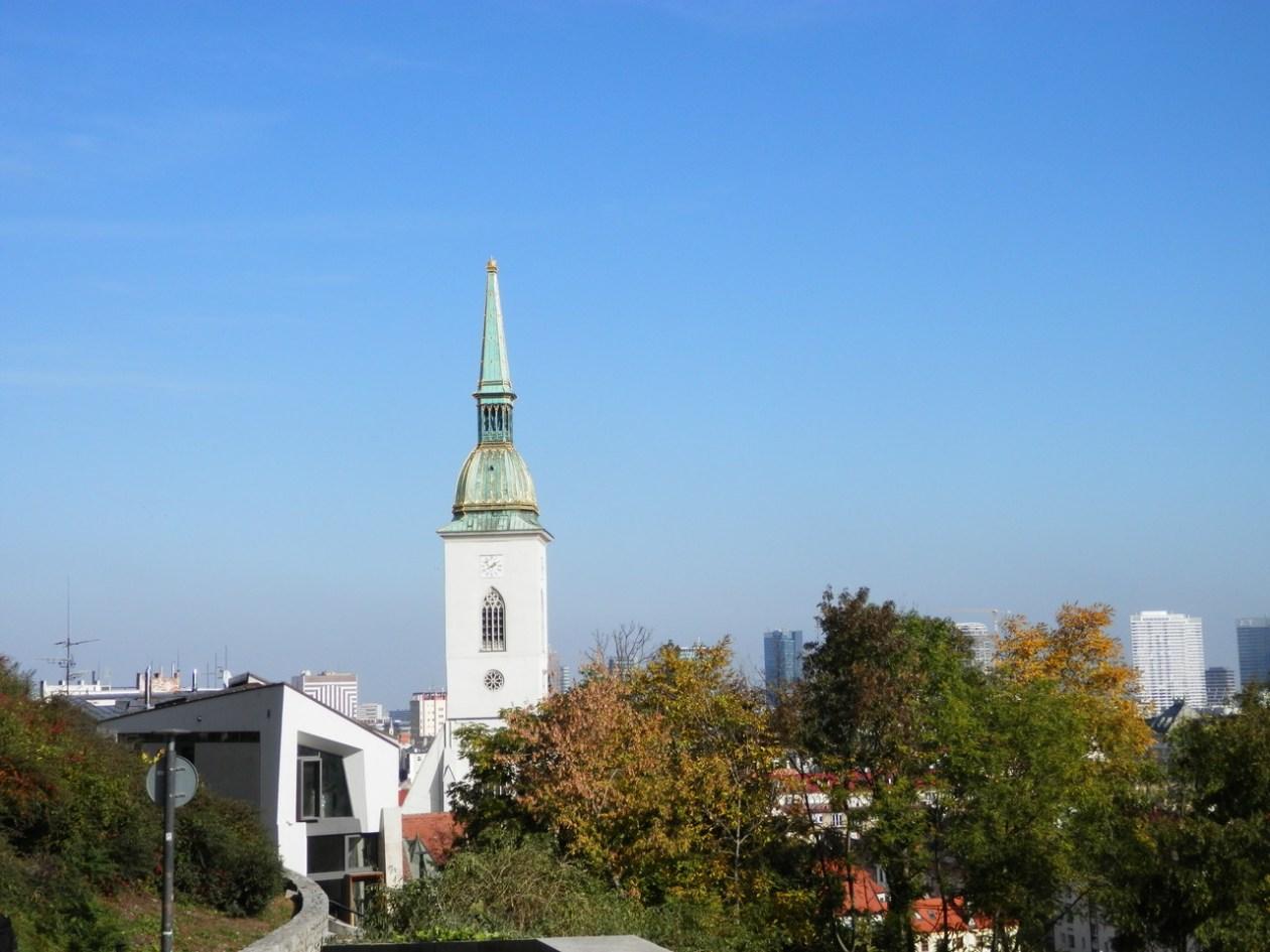 Catedral Bratislava