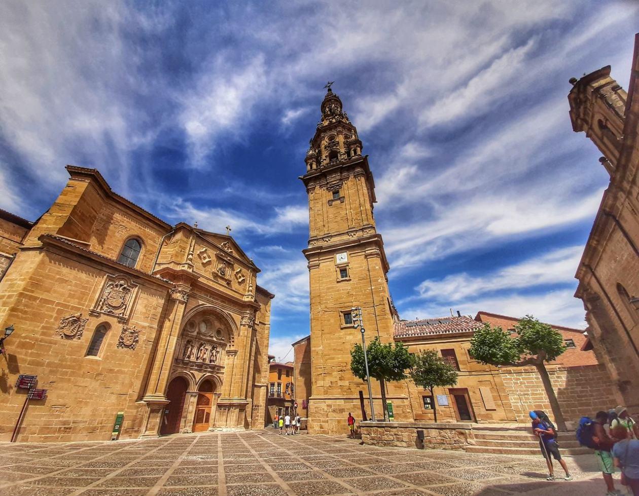 Catedral Santo Domingo Calzada