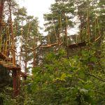 Milžu Taka Atklāšana Ogrē