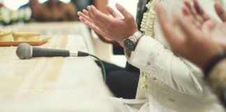 menikah, kafir, fiqih, walimah, muslimah
