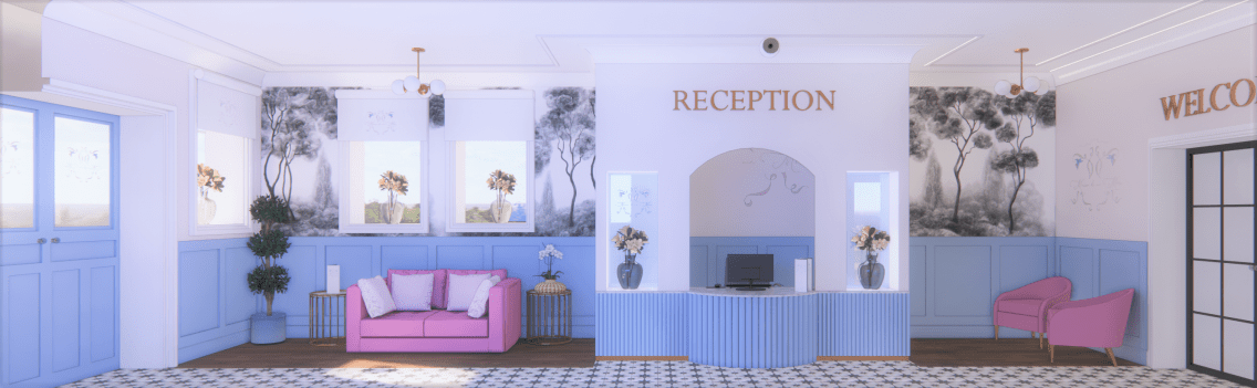 Andrea Loades - RECEPTION SECTION IMAGE - Rendered
