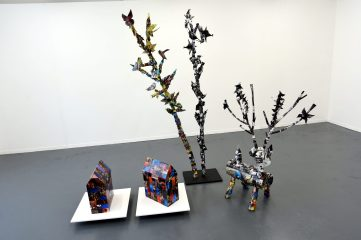 Mima School of Art, Fine Art